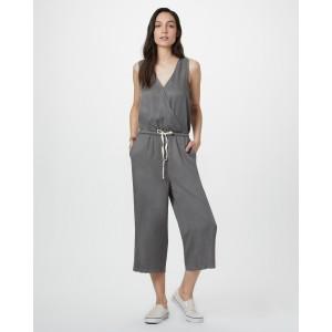 Blakely Jumpsuit Womens Castor Grey