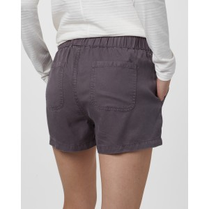 tentree Instow Short Womens