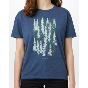 tentree Spruced Up Relaxed T-Shirt Womens