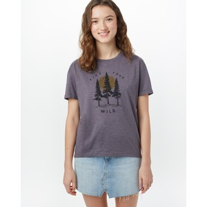 tentree Your Wild Relaxed T-Shirt Womens