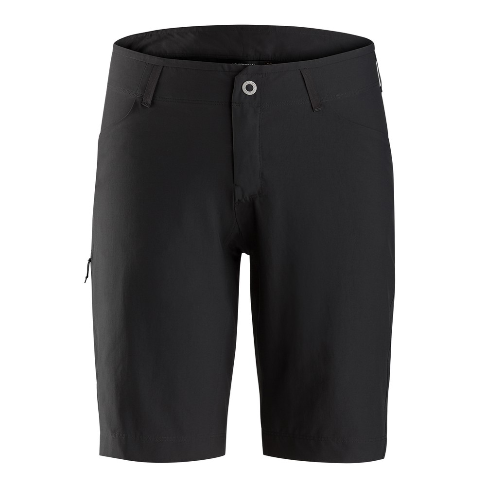 Arcteryx  Creston Short 10.5 inch Womens Black