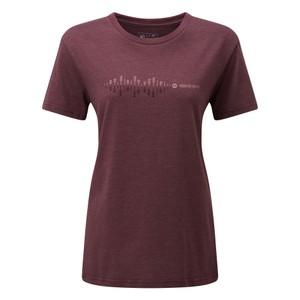 tentree Soundwave BF T-Shirt Womens
