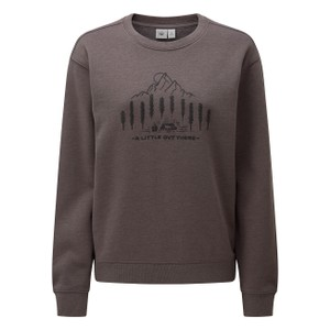 tentree Within Reach BF Crew Womens