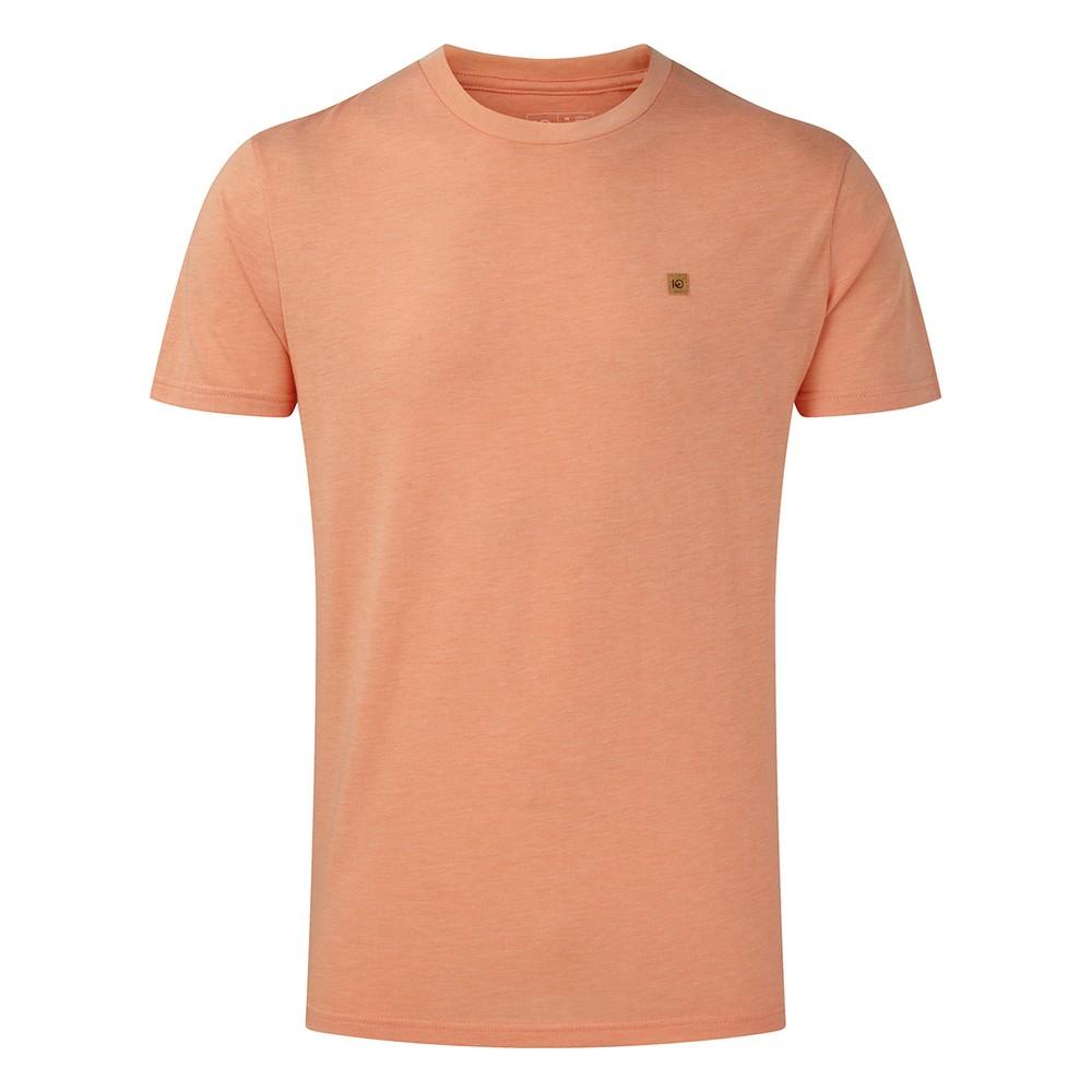 tentree Treeblend Classic T-Shirt Mens Chinook Orange Heather
