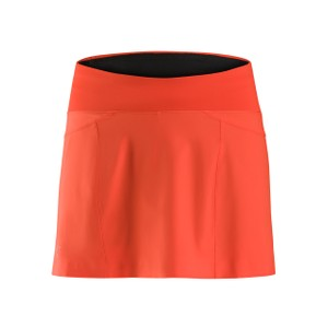 Arcteryx  Lyra Skort Womens in Hard Coral