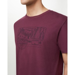 tentree Nomad Cotton Classic T-Shirt Mens