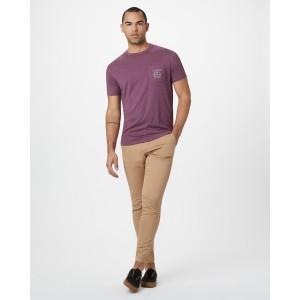 tentree Planets Classic Pocket T-Shirt Mens
