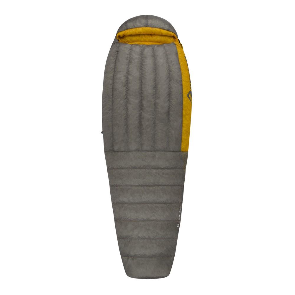 Sea To Summit Spark SpII - Regular Grey/Yellow