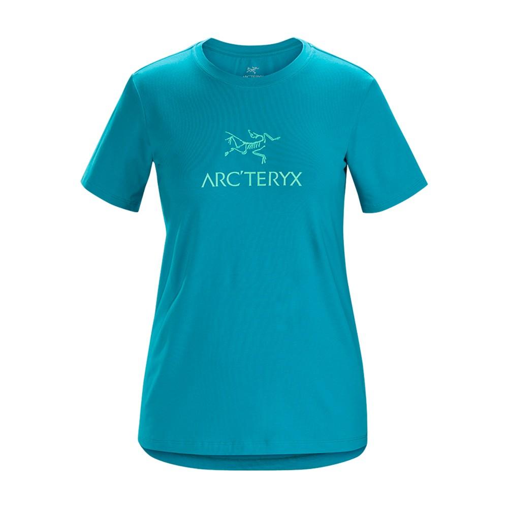 Arcteryx  Arcword SS T-Shirt Womens Firoza