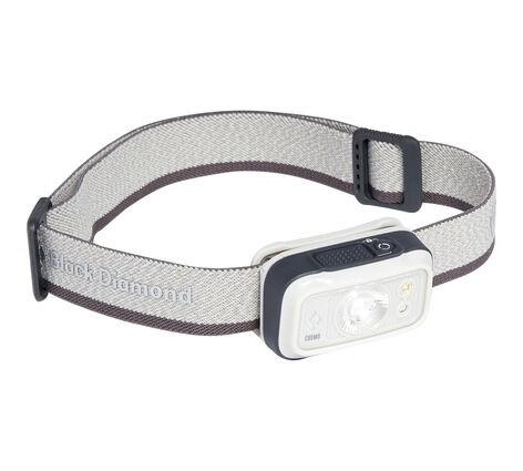 Black Diamond Cosmo 250 Headlamp Aluminium