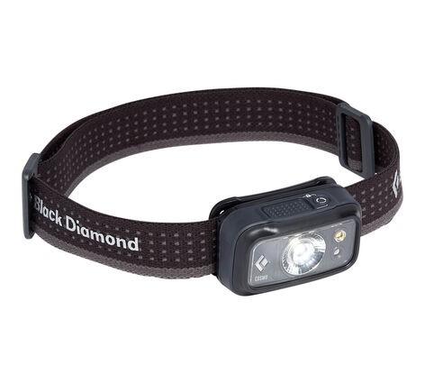 Black Diamond Cosmo 250 Headlamp Graphite