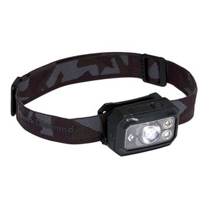 Black Diamond Storm 400 Headlamp in Black