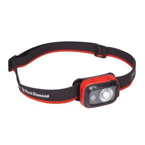 Black Diamond Sprint 225 Headlamp in Octane
