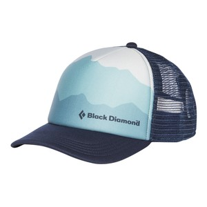 Black Diamond Trucker Hat Womens