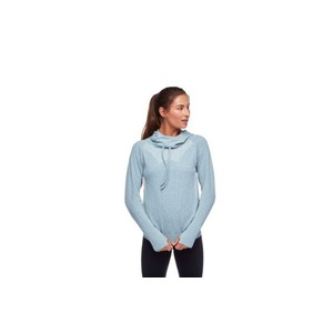 Black Diamond Crux Hoody Womens