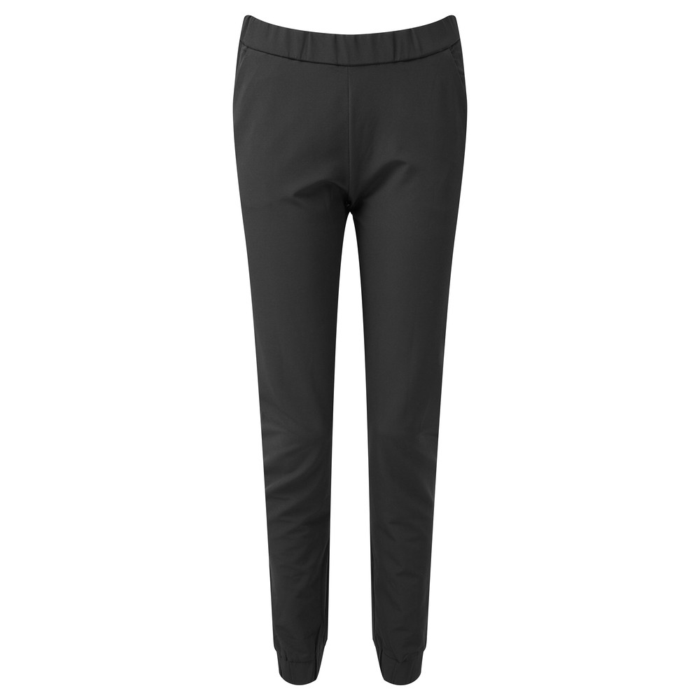tentree Destination Pant Womens Meteorite Black
