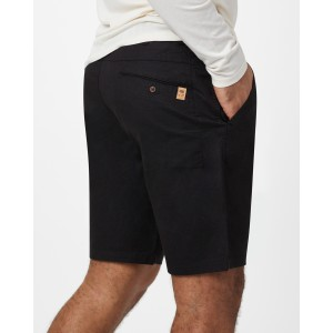 tentree Preston Hemp Short Mens