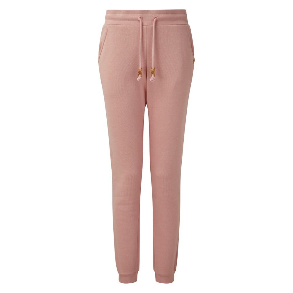 tentree Bamone Sweatpant Womens Quartz Pink Heather