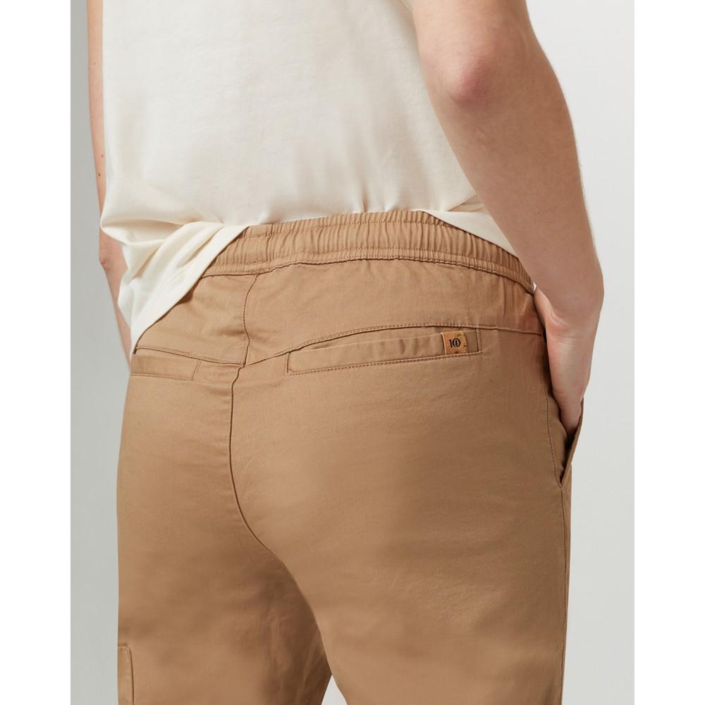 tentree Pacific Pant Womens Sandstone Beige