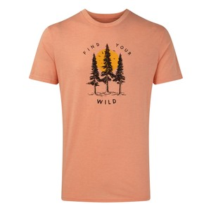 tentree Your Wild Classic T-Shirt Mens