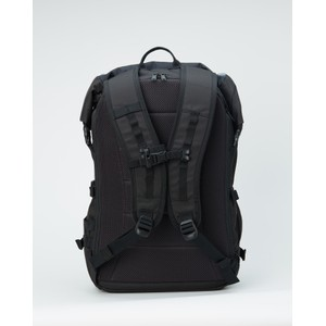 Mobius 35L Backpack Meteorite Black Juniper