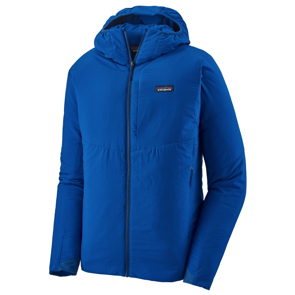 Patagonia Nano-Air Hoody Mens Superior Blue