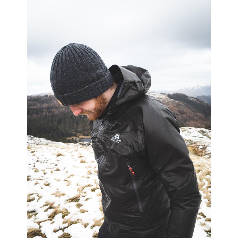 Mountain Equipment Propellor Shakedry Jacket Mens Ash