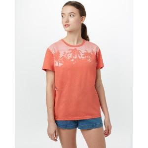 tentree Palm BF T-Shirt Womens