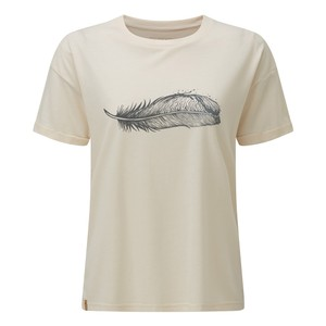 tentree Featherwave Relaxed T-Shirt Womens
