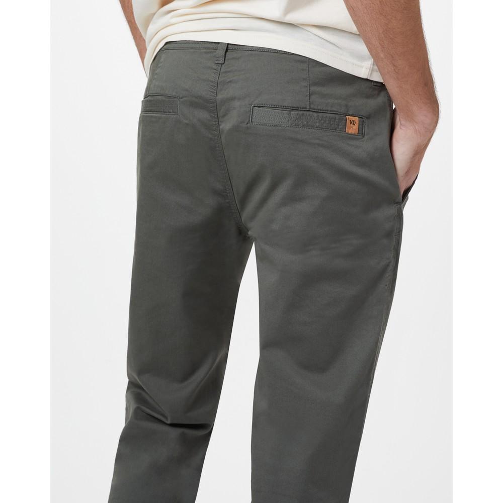 tentree Yale Pant Mens Castor Grey
