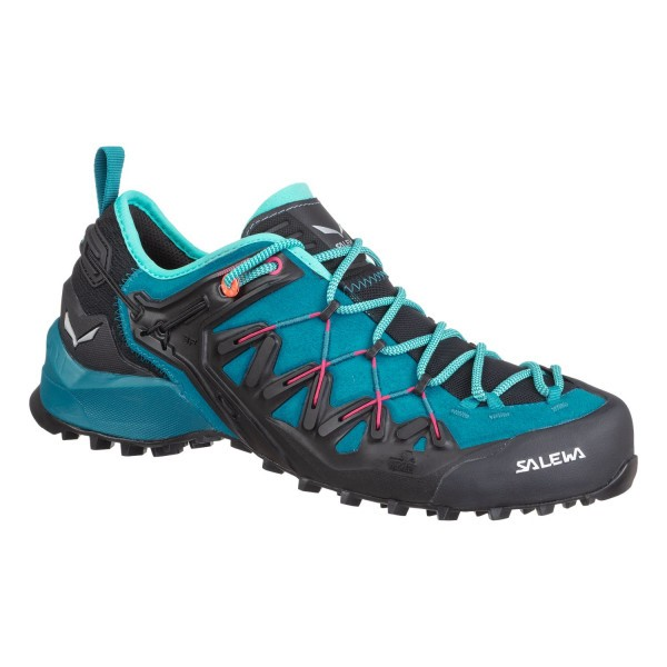 Salewa Wildfire Edge Womens Malta/Vivacious