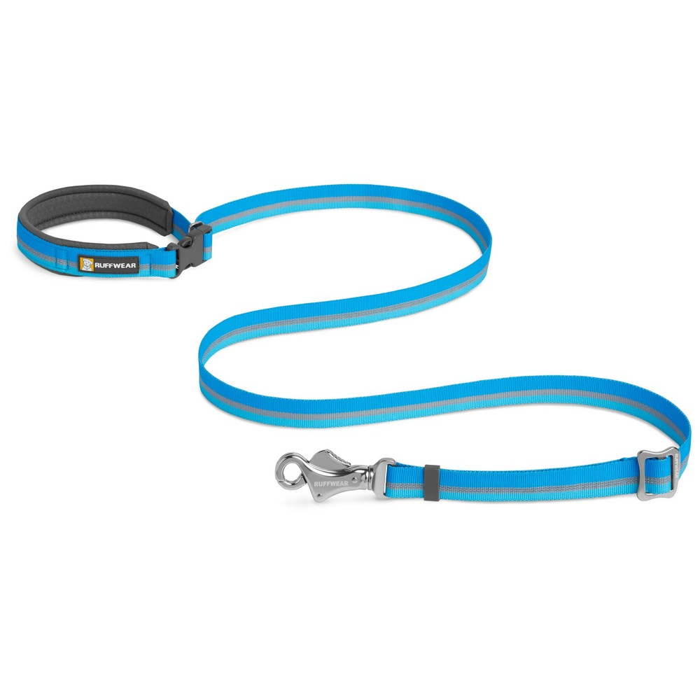 Ruffwear Crag Leash Blue Dusk