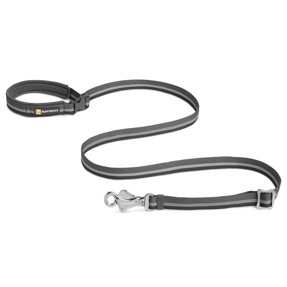 Ruffwear Crag Leash Granite Gray