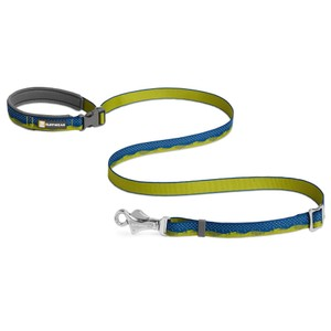 Ruffwear Crag Leash in Green Hills