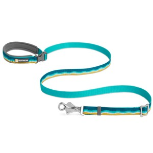 Ruffwear Crag Leash in Sea Foam