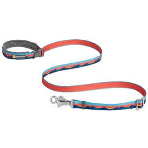 Ruffwear Crag Leash in Sunset