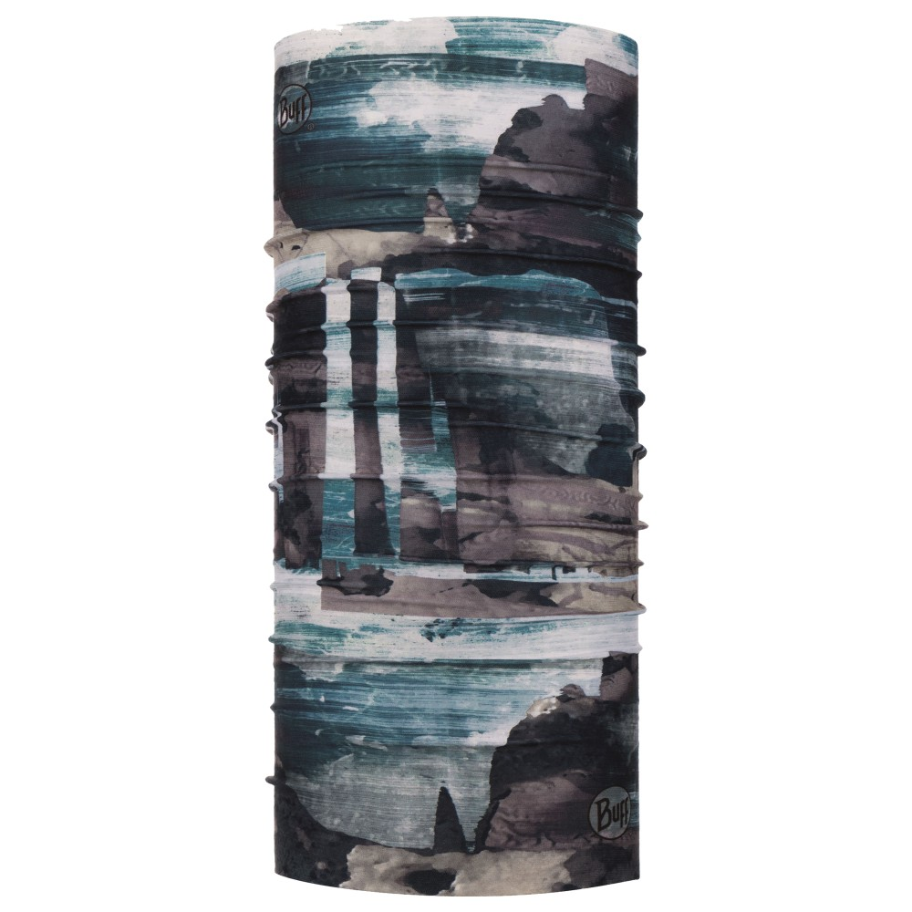 Buff Coolnet UV Harq Stone Blue