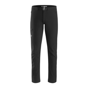 Gamma LT Pant Mens Black
