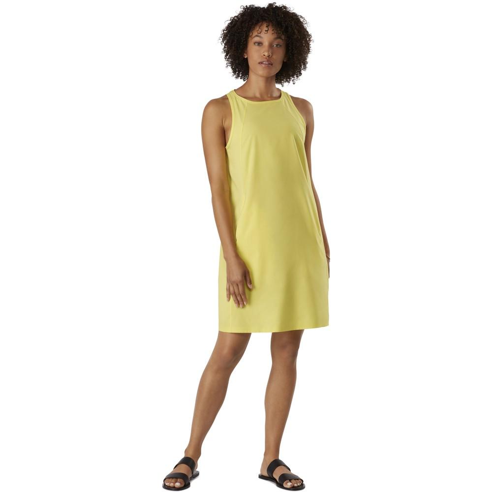 Arcteryx  Contenta Shift Dress Womens Zenith