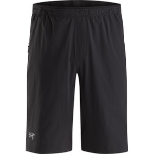 Aptin Short Mens Black