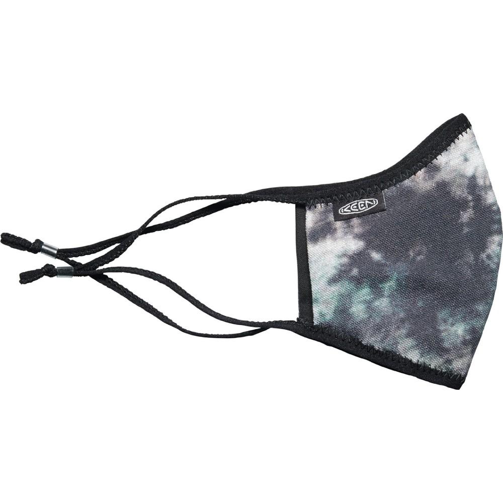 Keen Together Mask Black/Tie Dye