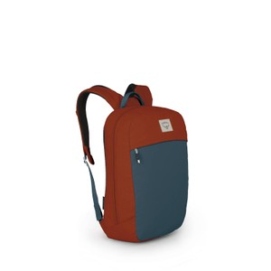 Osprey Arcane Large Day in Umber Orange/Stargazer Blue