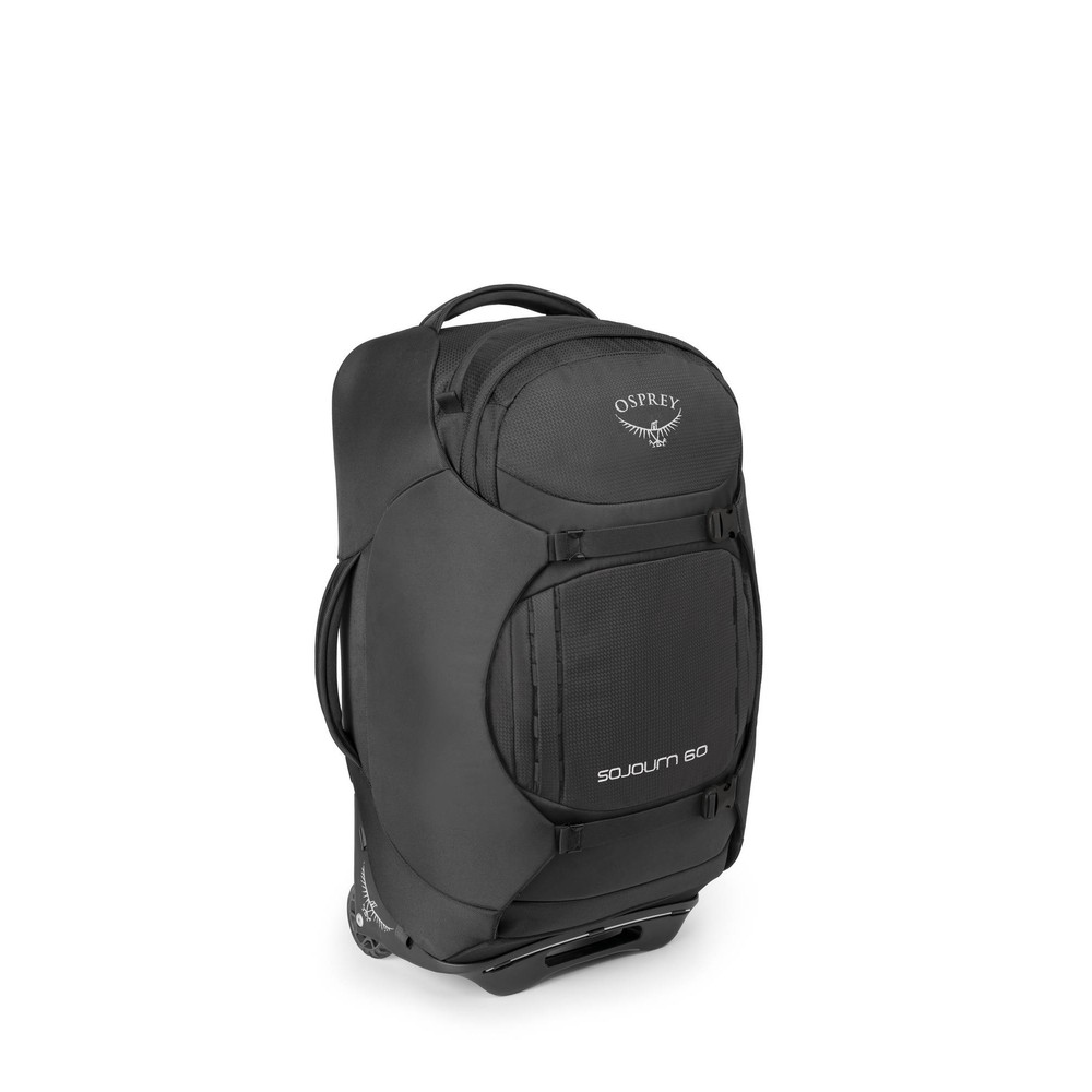 Osprey Sojourn 60 Flash Black