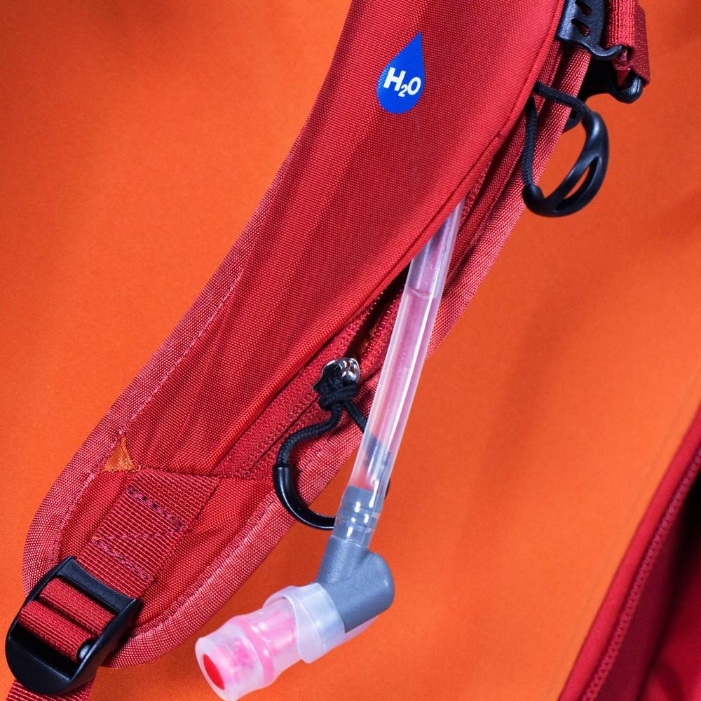 Osprey Kamber 22 Ripcord Red