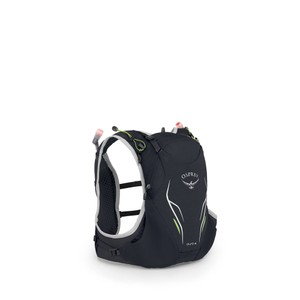 Osprey Duro 6 in Alpine Black