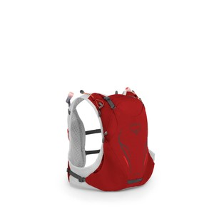 Osprey Duro 6 in Phoenix Red
