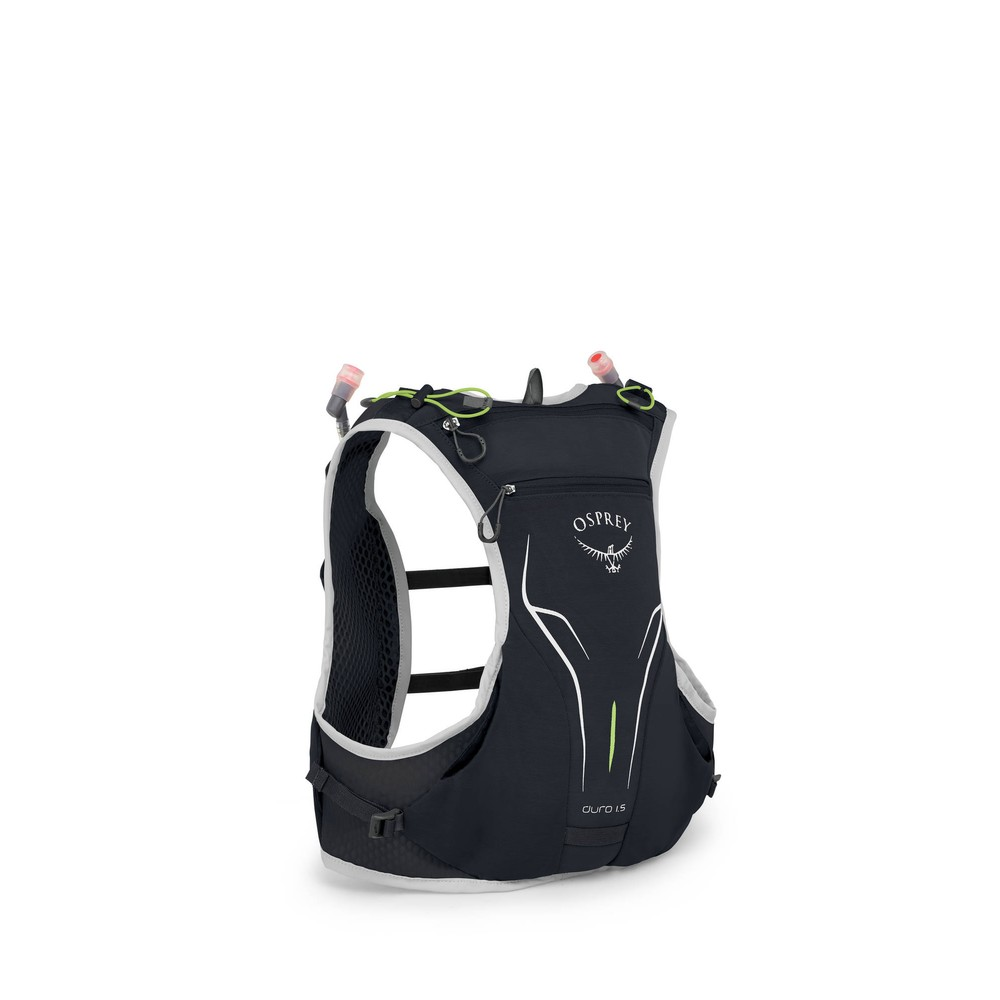 Osprey Europe Duro 1.5 Alpine Black