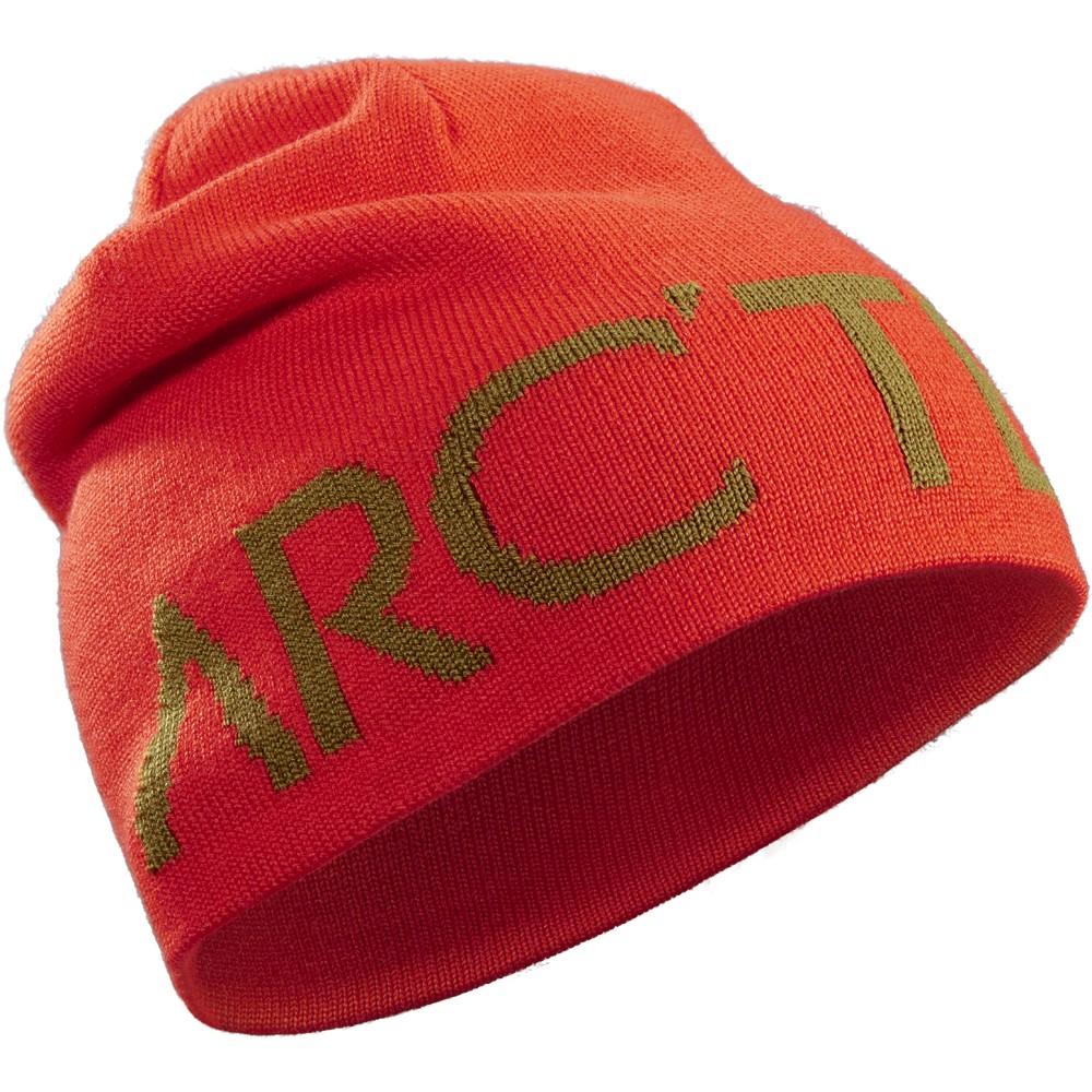 Arcteryx  Word Head Toque Dynasty/Yukon