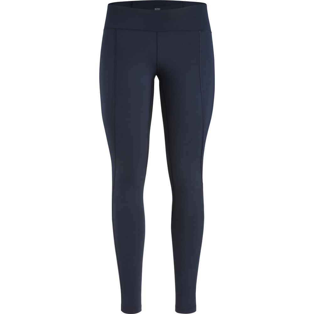 Arcteryx  Rho LT Bottom Womens Cobalt Moon