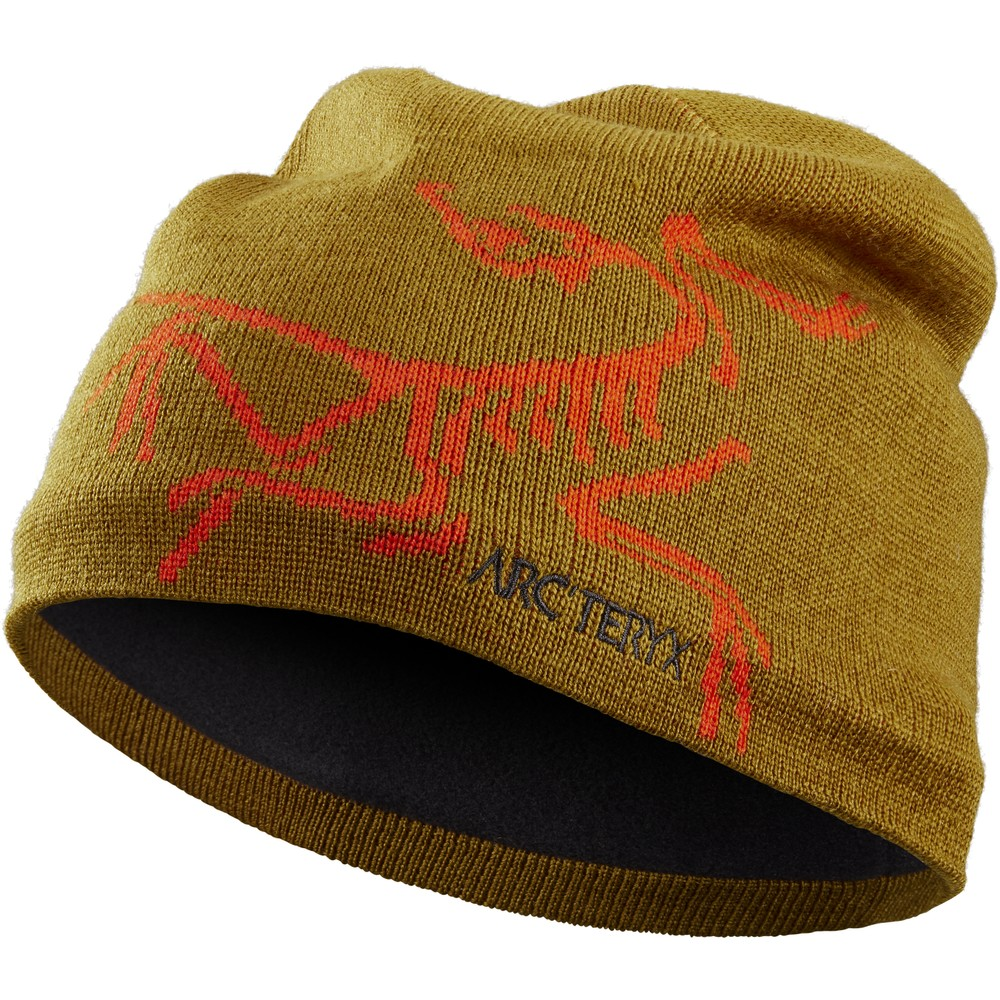 Arcteryx  Bird Head Toque Phoenix